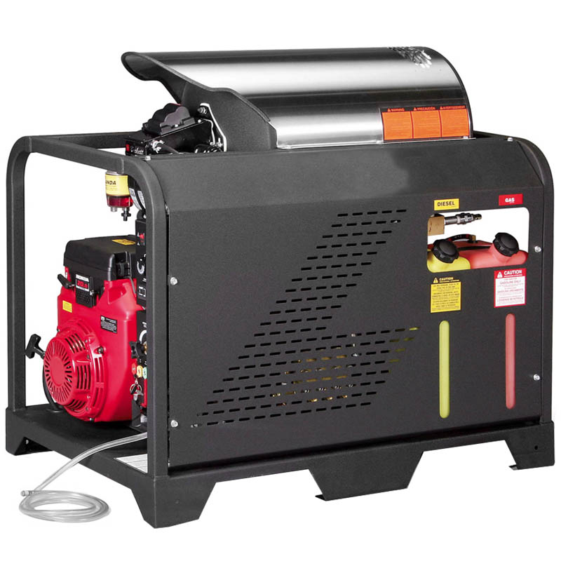 Industrial Grade Pressure Washers